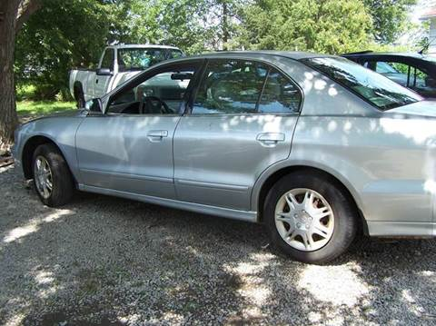 2003 Mitsubishi Galant for sale in Bowling Green, OH