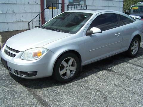 2005 Chevrolet Cobalt for sale in Bowling Green, OH