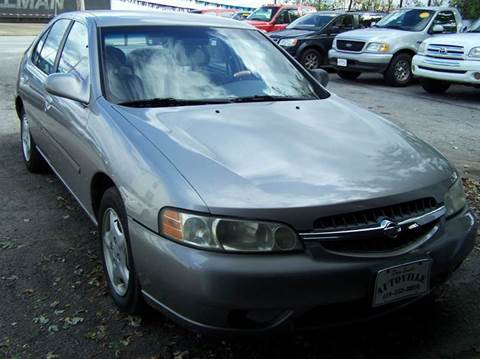 2000 Nissan Altima for sale in Bowling Green, OH