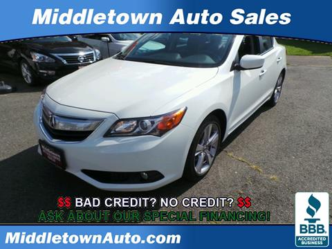 2014 Acura ILX for sale in Middletown CT
