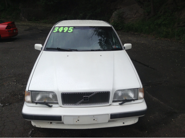 1993 Volvo 850 Series