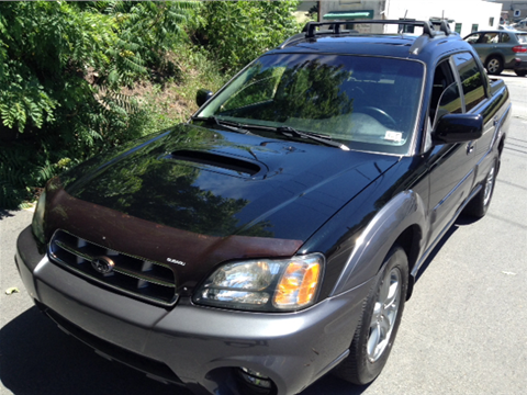 2005 Subaru Baja for sale in Old Forge, PA
