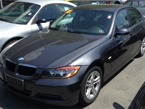 2008 BMW 3 Series for sale in Old Forge, PA