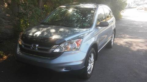 2010 Honda CR-V for sale in Old Forge, PA
