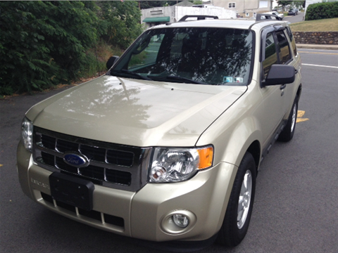 2011 Ford Escape for sale in Old Forge, PA