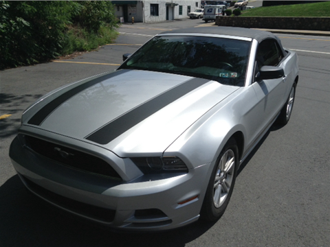 2014 Ford Mustang for sale in Old Forge, PA