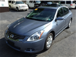 2012 Nissan Altima for sale in Old Forge, PA