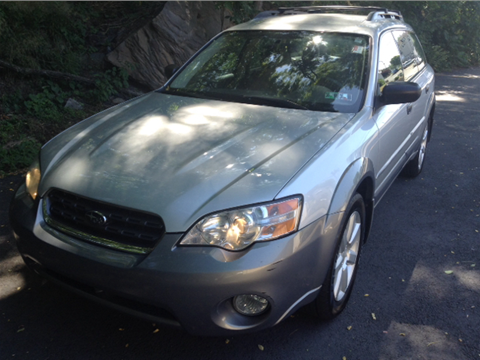 2006 Subaru Outback for sale in Old Forge, PA