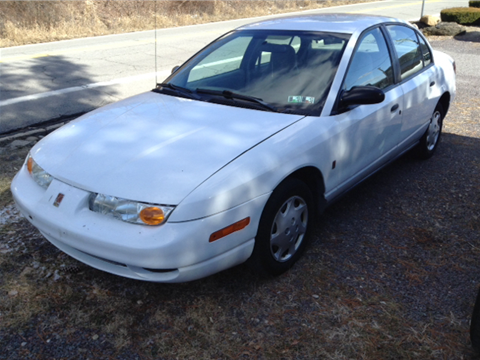 2000 Saturn S-Series for sale in Old Forge, PA
