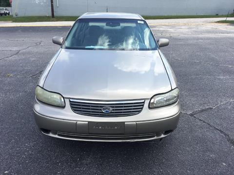 1998 Chevrolet Malibu for sale in Fuquay Varina, NC