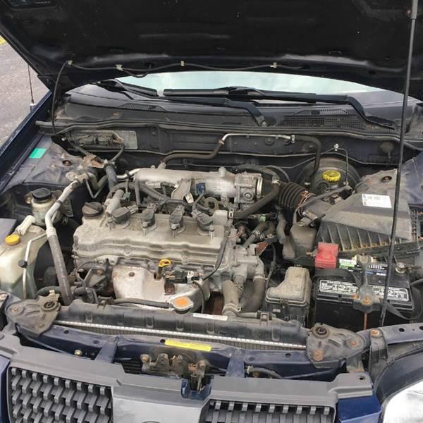 2006 Nissan Sentra 1.8 S 4dr Sedan w/Automatic - Tonawanda NY