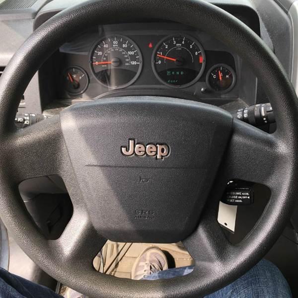 2007 Jeep Compass 4x4 Sport 4dr SUV - Tonawanda NY