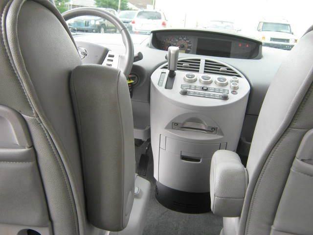 2005 Nissan Quest 3.5 SL 4dr Mini Van - Tonawanda NY