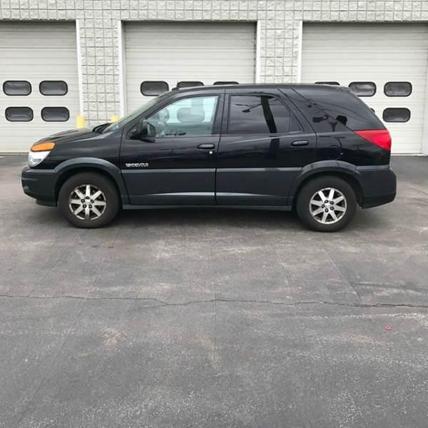 2003 Buick Rendezvous AWD CXL 4dr SUV - Tonawanda NY
