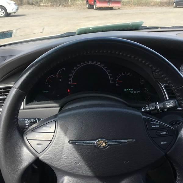 2006 Chrysler Pacifica Touring AWD 4dr Wagon - Tonawanda NY