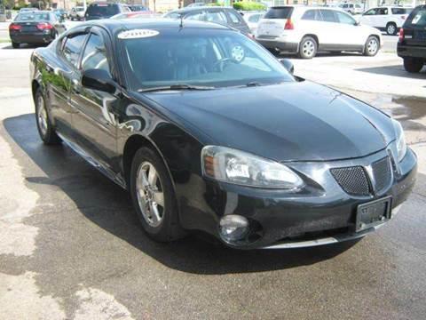 2005 Pontiac Grand Prix