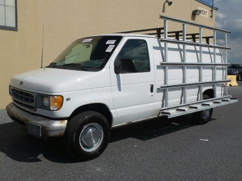 2002 Ford E-Series Cargo for sale in Smyrna, DE