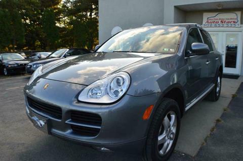 2006 Porsche Cayenne for sale in Smyrna, DE