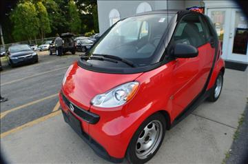 2014 Smart fortwo for sale in Smyrna, DE