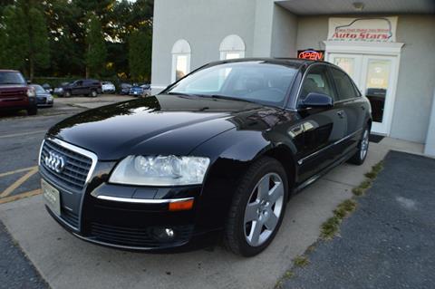 2006 Audi A8 L for sale in Smyrna, DE