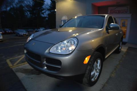 2003 Porsche Cayenne for sale in Smyrna, DE