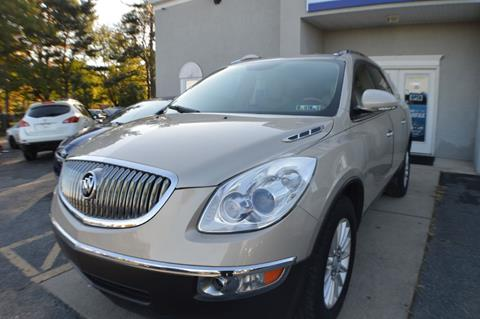 2008 Buick Enclave for sale in Smyrna, DE