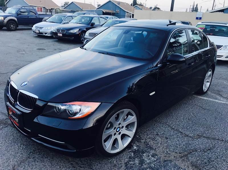 2008 bmw 335xi sedan curb weight