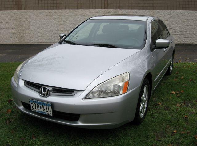 2003 Honda Accord for sale in Blaine MN