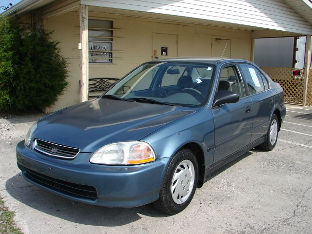 1997 Honda Civic for sale in Knoxville TN