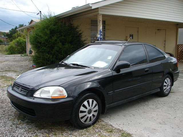 1998 Honda Civic for sale in Knoxville TN