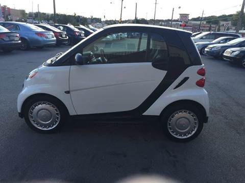 2013 Smart fortwo for sale in Middletown, NY