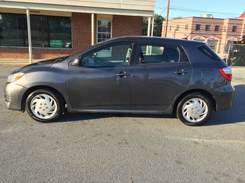 2009 Toyota Matrix for sale in Middletown, NY