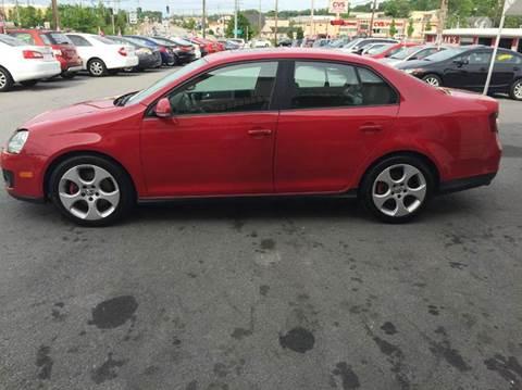 2008 Volkswagen GLI for sale in Middletown, NY