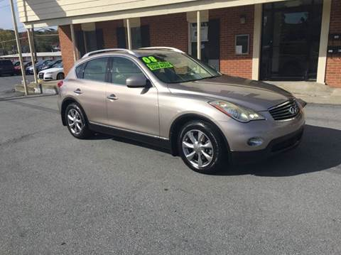 2008 Infiniti EX35 for sale in Middletown, NY