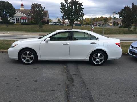 2008 Lexus ES 350 for sale in Middletown, NY