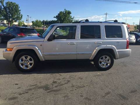 2006 Jeep Commander for sale in Middletown, NY