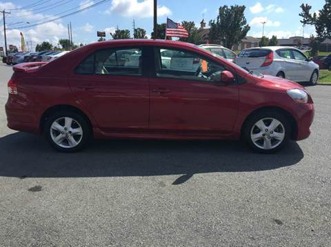 2007 Toyota Yaris for sale in Middletown, NY