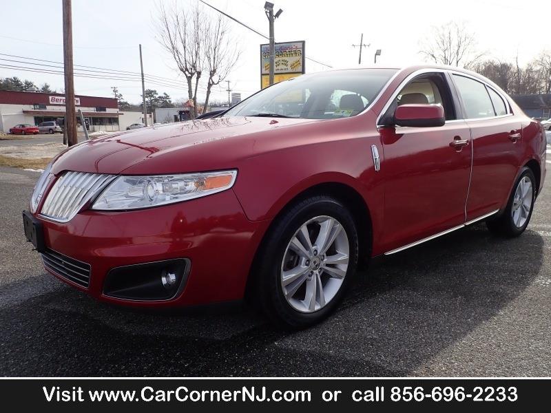 Bates Ford Lebanon Tn >> Used Lincoln MKS For Sale - Carsforsale.com