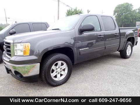 2011 GMC Sierra 1500 for sale in Vineland, NJ