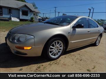 2002 Chrysler 300M for sale in Vineland, NJ