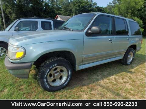 1996 Ford Explorer for sale in Vineland, NJ