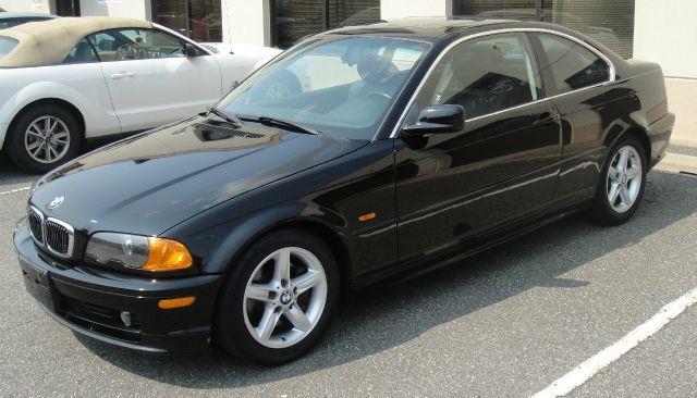2001 BMW 3 Series