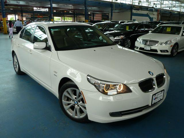 2009 BMW 5 Series
