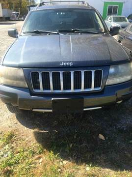 2004 Jeep Grand Cherokee for sale in Middletown, NY