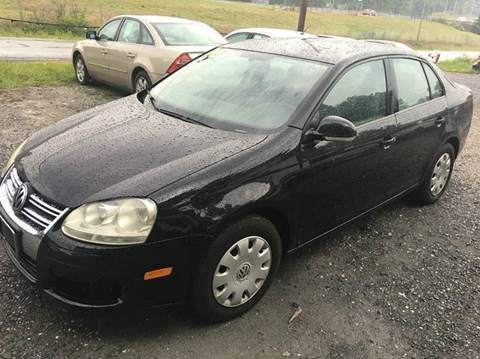 2006 Volkswagen Jetta for sale in Middletown, NY