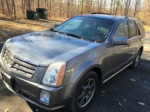 2004 Cadillac SRX for sale in Middletown, NY