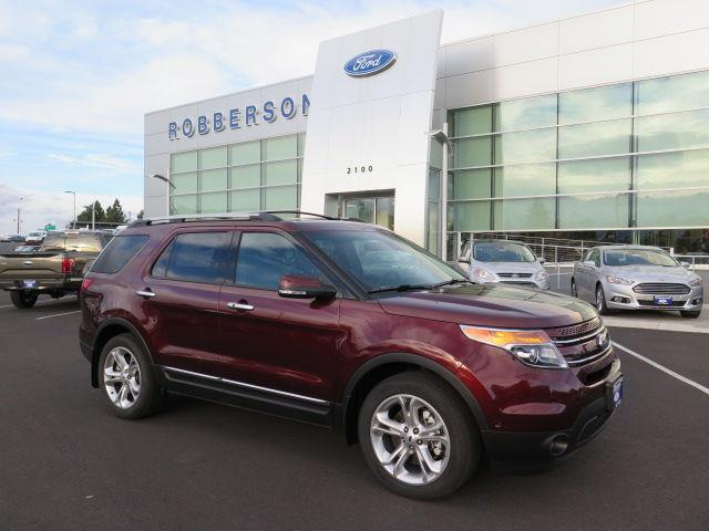 2015 Ford Explorer For Sale In Omaha Ne Carsforsale Com