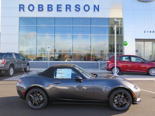 Robberson Ford Bend Or >> 2016 Mazda MX-5 Miata for sale in Bend, OR