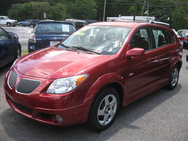 2008 Pontiac Vibe for sale in Dacula GA