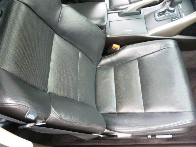 2010 Acura TSX Base 4dr Sedan 5A - Arlington TX
